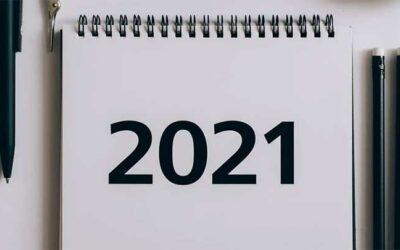 Avis public – Date des séances ordinaires du conseil en octobre et novembre 2021