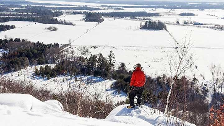Rappel – disposition de la neige—10 mars 2021 – 10 h 00